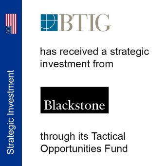 Blackstone Tactical Opportunities Group - thumbnail image
