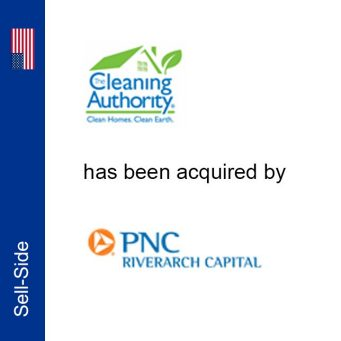 The Cleaning Authority, LLC - thumbnail image