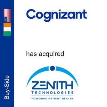 Cognizant Technology Solutions - thumbnail image