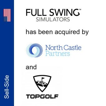 Full Swing Golf, Inc - thumbnail image