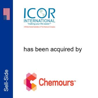 ICOR International - thumbnail image