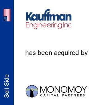 Kauffman Engineering, Inc. - thumbnail image