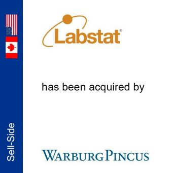 Labstat International ULC - thumbnail image
