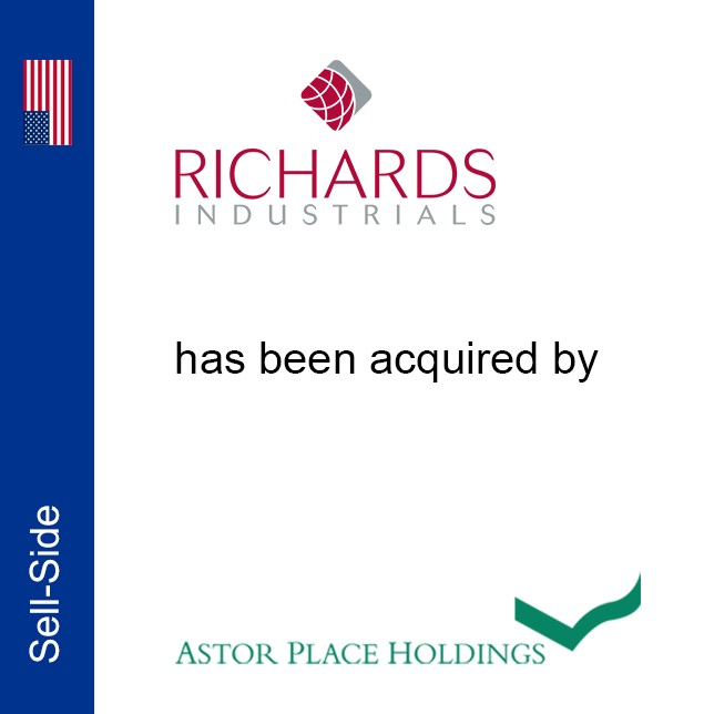 Richards Industries, Inc.