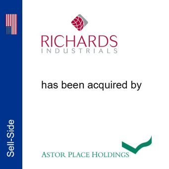 Richards Industries, Inc. - thumbnail image