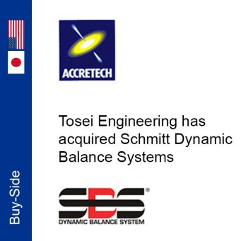 Tosei Engineering Corp. - thumbnail image