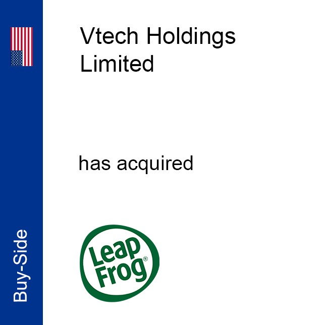 VTech Holdings Limited