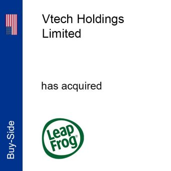VTech Holdings Limited - thumbnail image
