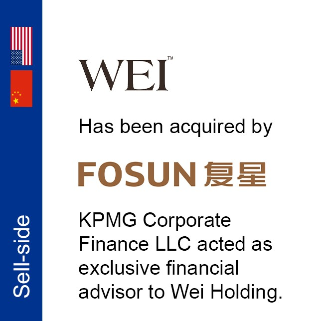 Wei Holding, Inc.