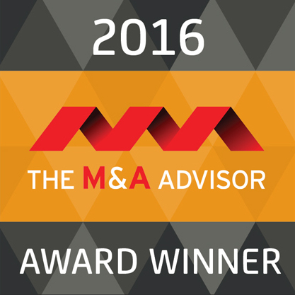 WINNER: Software and Cloud Base Deal of the Year 2016